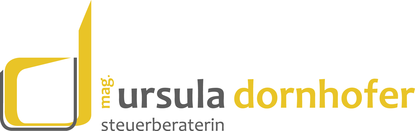 Ursula Dornhofer Steuerberaterin